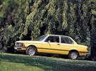 Thumbnail BMW 3 Series 320 320i 323i 325i (E21) Service & Repair Manual 1977-1987