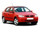 Thumbnail Vauxhall Astra Service & Repair Manual 1991-1998