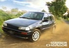 Thumbnail Daihatsu Charade Workshop Service Manual 1987