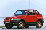 Thumbnail Daewoo Korando Service & Repair Manual 1997-2000