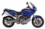 Thumbnail Cagiva Navigator Motorcycle Workshop Service Manual 2000-2005