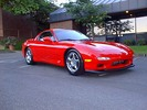 Thumbnail Mazda RX-7 Workshop Service Manual 1994