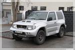 Thumbnail Mitsubishi Pajero (Montero) Service & Repair Manual 2000