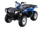 Thumbnail Polaris All ATV Models Service & Repair Manual 1996-1998