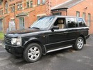 Thumbnail Range Rover L322 Workshop Service Manual 2002-2006