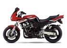 Thumbnail Yamaha FZS600 Fazer Motorcycle Workshop Service Manual 1998