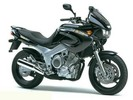 Thumbnail Yamaha TDM850 Motorcycle Workshop Service Manual 1996