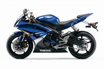 Thumbnail Yamaha YZF-R6 Motorcycle Workshop Service Manual 2008
