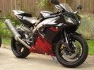 Thumbnail Yamaha YZF R6 (R_SR_RC_SRC) Motorcycle Workshop Service Manual 2003