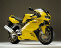 Thumbnail Ducati 750SS 900SS Supersport Motorcycle Service & Repair Manual 1991-1996 (English German Italian French Spanish)
