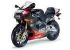 Thumbnail Aprilia RST Mille Futura Motorcycle Workshop Service Manual 2001-2005