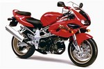 Thumbnail Suzuki TL1000SV Motorcycle Workshop Service Repair Manual 1997