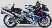 Thumbnail Suzuki TL1000RW Motorcycle Workshop Service Repair Manual 1998-2002