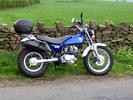 Thumbnail Suzuki RV125 Motorcycle Service Repair Manual
