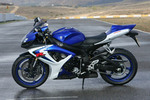 Thumbnail Suzuki GSX-R600-K6 Motorcycle Service Repair Manual 2006 in Spanish
