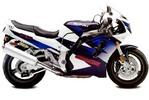Thumbnail Suzuki GSX-R1100W (GSX-R1100WP, GSX-R1100WR, GSX-R1100WS, GSX-R1100WT) Motorcycle Workshop Service Repair Manual 1993-1998