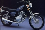 Thumbnail Suzuki GN250 Motorcycle Workshop Service Repair Manual 1982-1983