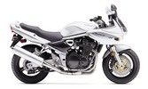 Thumbnail Suzuki GSF1200, GSF1200S (GSF1200T, GSF1200ST, GSF1200V, GSF1200SV, GSF1200SAV, GSF1200W, GSF1200SW, GSF1200X, GSF1200SX, GSF1200SAW, GSF1200SAX) Bandit Motorcycle Workshop Service Repair Manual 1