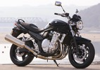 Thumbnail Suzuki GSF650, GSF650S Motorcycle Workshop Service Repair Manual 2007 in Spanish