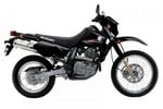 Thumbnail Suzuki DR650SE (DR650SET, DR650SEV, DR650SEW, DR650SEX, DR650SEY) Motorcycle Workshop Service Repair Manual 1996-2001