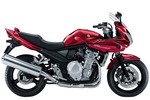 Thumbnail Suzuki GSF650K5, GSF650SK5 Bandit Motorcycle Workshop Service Repair Manual 2005