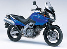 Thumbnail Suzuki DL650K4 V-strom Motorcycle Workshop Service Repair Manual 2004