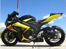 Thumbnail Suzuki GSX-R750K6 Motorcycle Workshop Service Repair Manual 2006