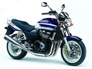 Thumbnail Suzuki GSX1400K2 Motorcycle Service Repair Manual 2002