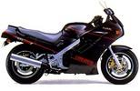 Thumbnail Suzuki GSX1100F (GSX1100FJ, GSX1100FK, GSX1100FL, GSX1100FM, GSX1100FN, GSX1100FP, GSX1100FR) Katana Motorcycle Workshop Service Repair Manual 1988-1994