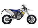 Thumbnail Husaberg FC450, FC550, FE450, FE501, FE550, FE650E, FSS450E, FS650E Engine Service Manual 2004-2005