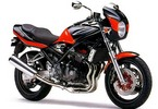Thumbnail Suzuki GSF400, GSF400M, GSF400N, GSF400P, GSF400VV Bandit 1991-1997 Service Repair Manual DOWNLOAD