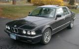 Thumbnail BMW 1977-1987 7-SERIES (E23) WORKSHOP REPAIR & SERVICE MANUAL #❶ QUALITY!