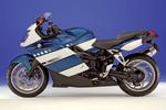 Thumbnail BMW 2004-2007 K1200GT/R/R Sport/S WORKSHOP REPAIR & SERVICE MANUAL #❶ QUALITY!