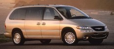 Thumbnail CHRYSLER/DODGE/PLYMOUTH 1998 TOWN & COUNTRY, (GRAND) CARAVAN AND (GRAND) VOYAGER WORKSHOP REPAIR & SERVICE MANUAL #❶ QUALITY!