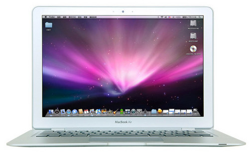 Pay for Apple MacBook Air (Early 2008) Service & Repair Manual