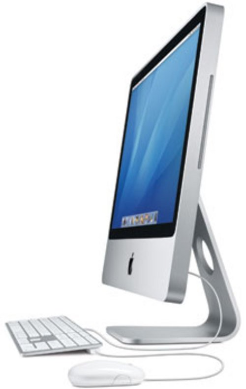 Pay for Apple iMac (24-inch Early 2008) Service & Repair Manual