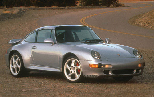 Pay for Porsche 911 Carrera (993) Repair & Service Manual