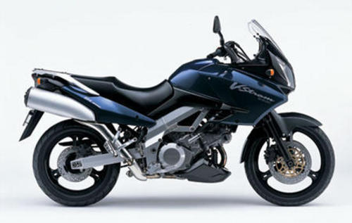 Pay for Suzuki DL650 K4 Factory Service Manual