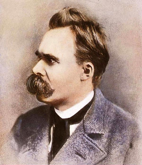 Pay for Collected Piano Works of Friedrich Nietzsche