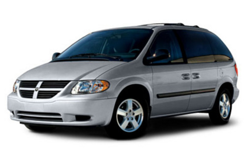 Pay For Dodge Caravan Service