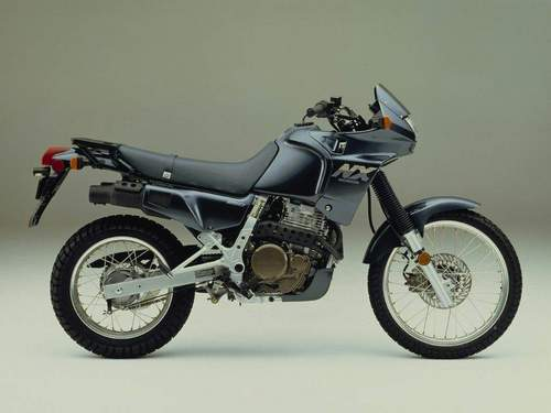 Pay for Honda NX650 Service & Repair Manual 1988-1989