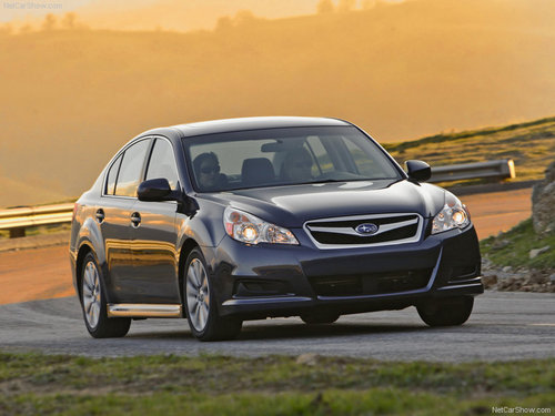 Pay for Subaru Legacy and Outback Service & Repair Manual 2010