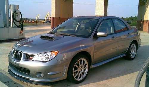 Pay for Subaru Impreza (STI) Service & Repair Manual 2006, 2007