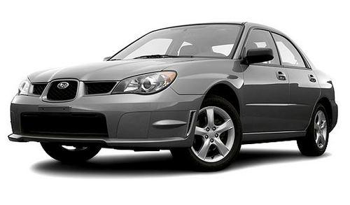 Pay for  2003-2008 Subaru Impreza (STI) Service & Repair Manual Pack