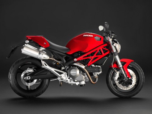 Pay for Ducati Monster 696 MY2009 Service & Repair Manual (English, German, Italian, French, Spanish, Japanese, USA, Portuguese)