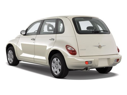 Pay for Chrysler PT Cruiser Service & Repair Manual 2003