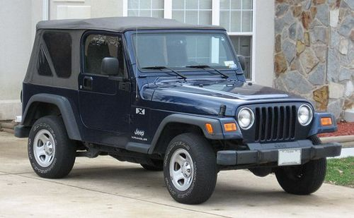 jeep wrangler tj service repair manual 2000 2001 2 000 pages s rh tradebit com Jeep Wrangler Manual Transmission Diagram 2001 jeep wrangler repair manual for brake