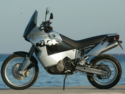 Pay for KTM 950 Adventure Motorcycle Motorcycle Service & Repair Manual 2003