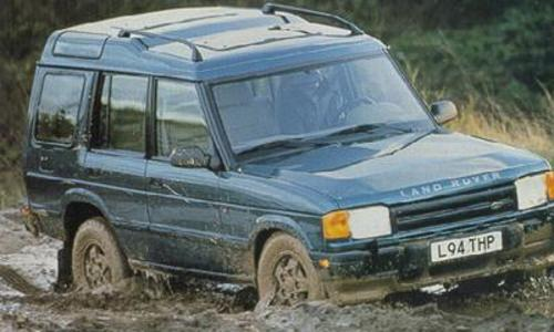 Pay for Land Rover Discovery Service & Repair Manual 1995-1996 (1,400+ pages, Searchable, Printable, Single-file PDF)