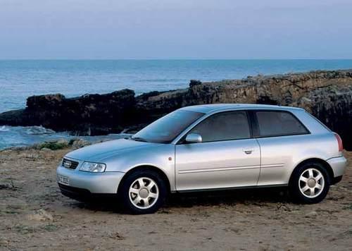 Pay for Audi A3 Service & Repair Manual 1997